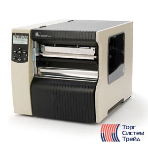Принтер штрих-кода для печати этикеток Zebra 220Xi4