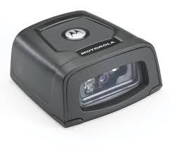 Сканеры штрих-кода DS457