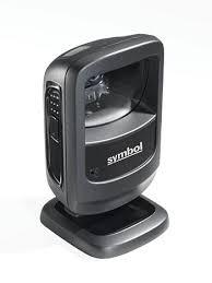Ручной 2D сканер штрих-кода Zebra Motorola Symbol DS9808