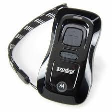 Беспроводной одномерный сканер штрих-кода Zebra Motorola Symbol  CS3070-SR10147R