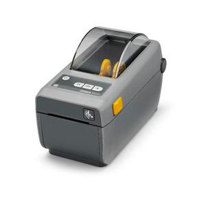 Принтер штрих-кода для печати этикеток Zebra ZD410