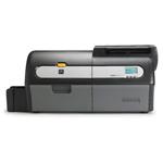Принтер печати пластиковых карт Zebra ZXP Series 7